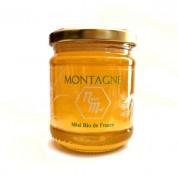 Miel de Montagne Bio
