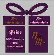 Box Reine