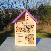 Maisons à insectes