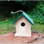 Cabane aux oiseaux
