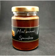Miel saveur Speculoos