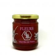 """Miel de Fleurs Bio """"Automne"""""""