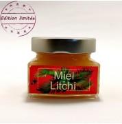 Miel de Litchi de Madagascar