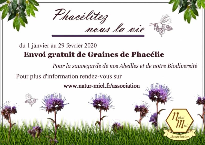 Phacélitez-Nous la Vie !!