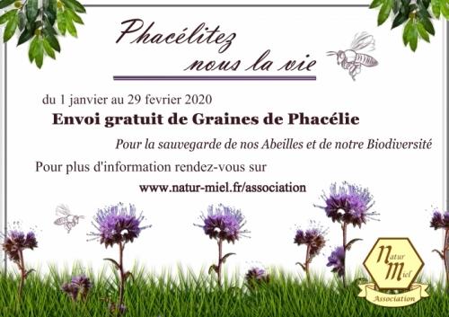 """""""Phacélitez Nous la Vie"""" dans la Presse"""
